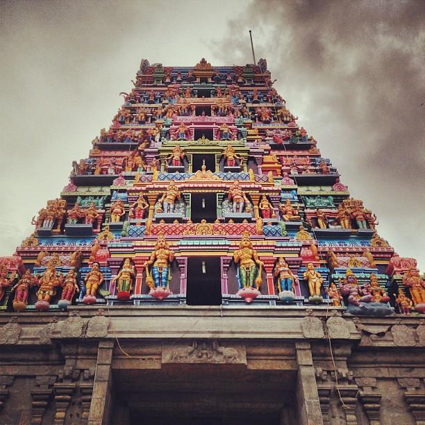 Marudhamalai temple - streettrotter 3
