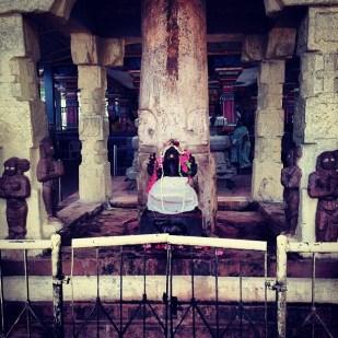 Marudhamalai temple - streettrotter