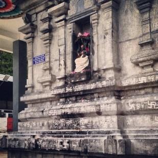 Marudhamalai temple - streettrotter5