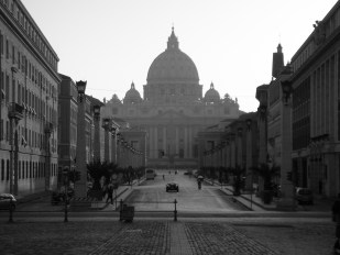 ROME - STREETTROTTER
