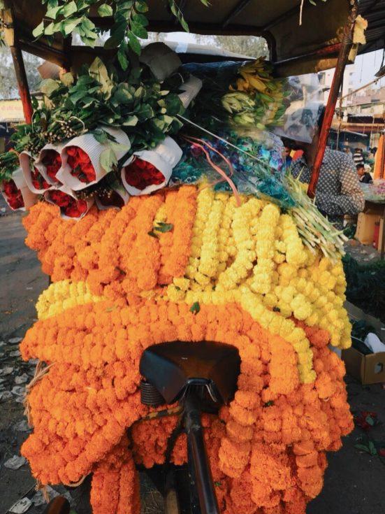 Ghazipur-phool-mandi
