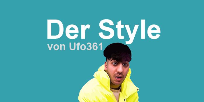 Ufo361 Style