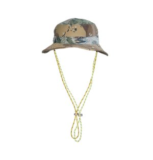 THREE THOUSAND TEN BUCKET HAT