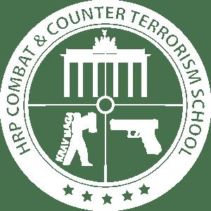 Combat & Counterterrorism School Berlin Logo