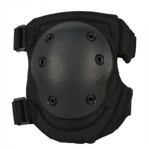 Combat School shooting kneepad