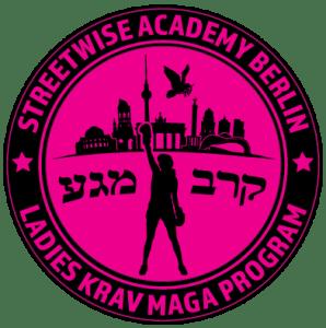Ladies Krav Maga Streetwise Academy Berlin Logo