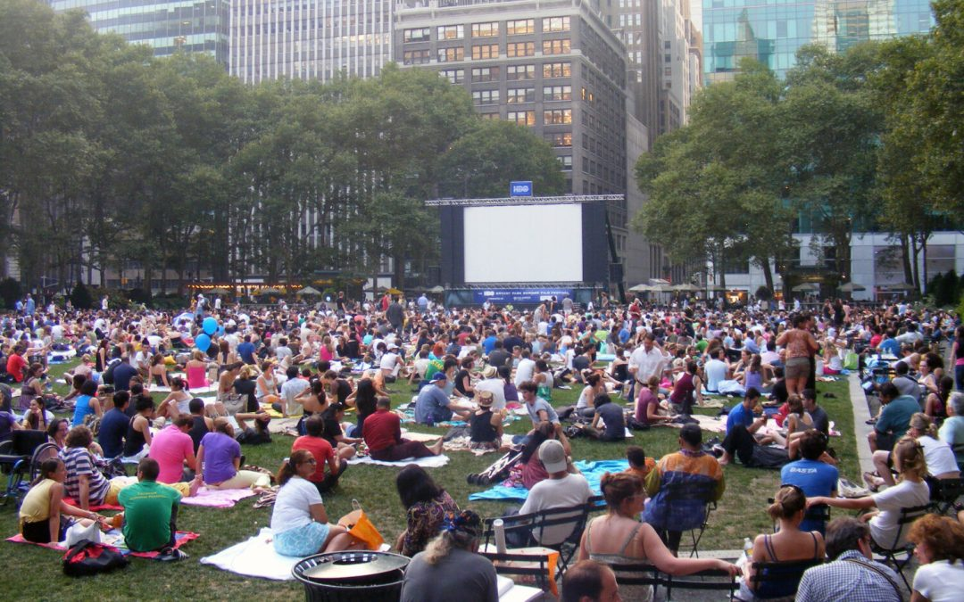 Things To Do in NYC in June & Weather