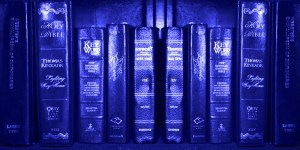 bible-books-blue