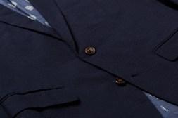 The Seersucker Vest