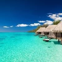 2800 zł za Malediwy czyli pic na wodę fotomontaż