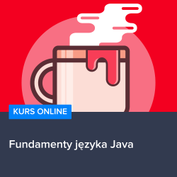 Fundamenty języka Java