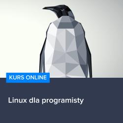 kurs linux dla programisty - Kurs Linux dla programisty