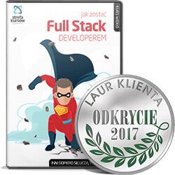 Full stack developer - Jak zostać Full Stack Developerem