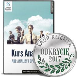 Kurs Analytics ABC analizy i optymalizacji - Kurs Analytics - ABC analizy i optymalizacji