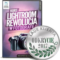 Kurs Lightroom rewolucja w fotografii - Kurs Lightroom - rewolucja w fotografii