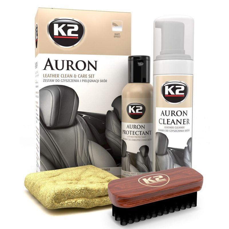 K2 Auron skóry