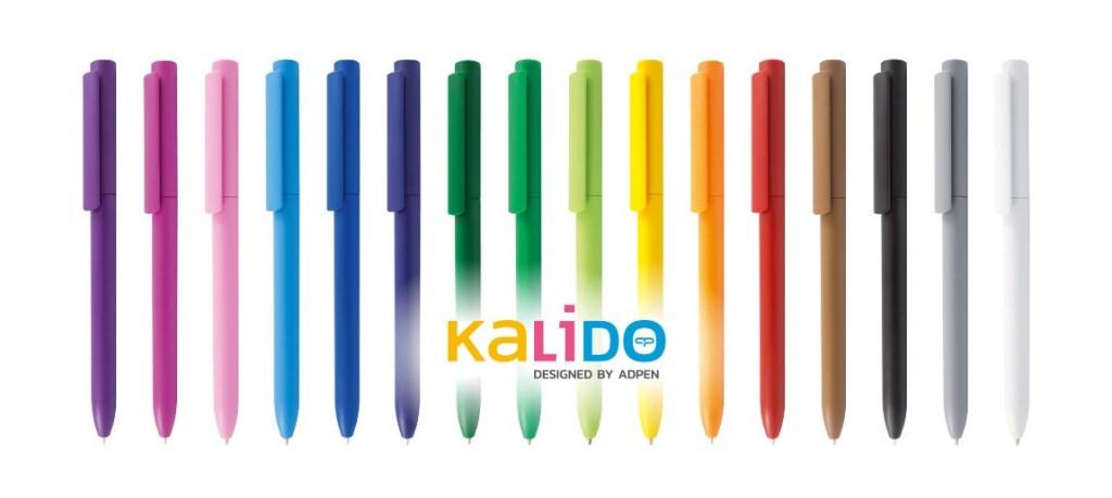 długopisy firmowe z logo