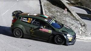 Лоренцо Бертелли - Форд - 2015