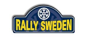 Логотип Ралли Швеции