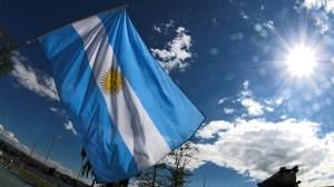 Ралли Аргентины