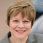 Линда Джексон - генеральный директор марки Citroen