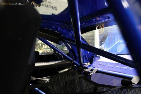 Subaru Impreza S3 WRC '97 - шасси №3