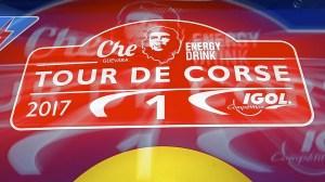 Ралли Франции - Тур де Корс 2017