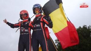 Ралли Польши 2017 - Тьерри Невилль - Николя Жильсуль