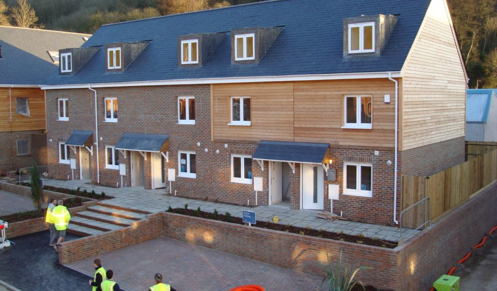 Offsite Manufactured Private Housing