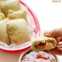 Homemade Gluten-Free Copycat Totino's Pizza Rolls (Vegan, Allergy-Free)