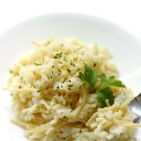 Easy Gluten-Free Homemade Rice-A-Roni Copycat (Vegan, Allergy-Free)
