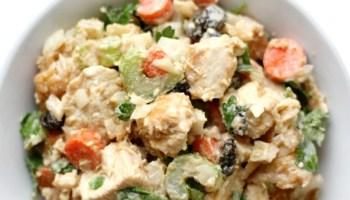 Easy Gluten-Free Mexican Pasta Salad (Vegan, Allergy-Free)
