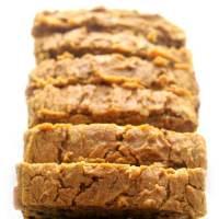 Gluten-Free Pumpkin Zucchini Bread (Vegan, Allergy-Free)