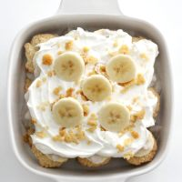 Southern Vegan Banana Pudding (Gluten-Free, Allergy-Free)