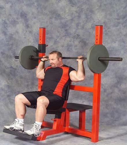 Free Weights Strength Equipment