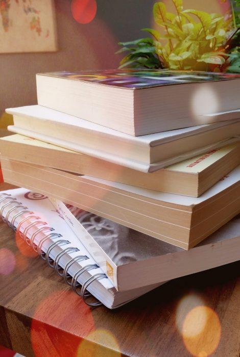 Top 5 pregnancy books