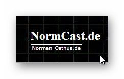 Norm Cast