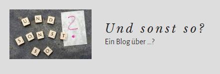 Ganz Normal Vorgstellte Blogs