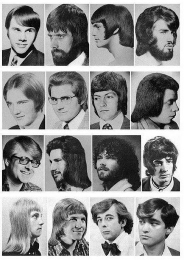 Ganz Normal Bilder Frisuren
