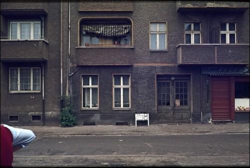 Ost-Berlin, Juni 1979 - 2