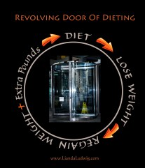 Revolving-Door-of dieting causes disordered eating