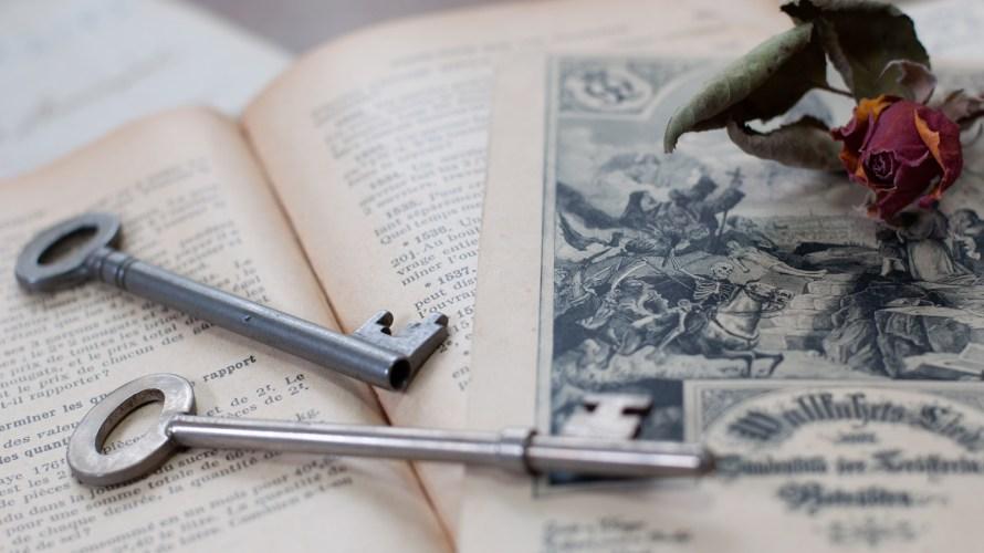 物語を作るコツとは?人を惹きつけるストーリーフォーミュラの使い方