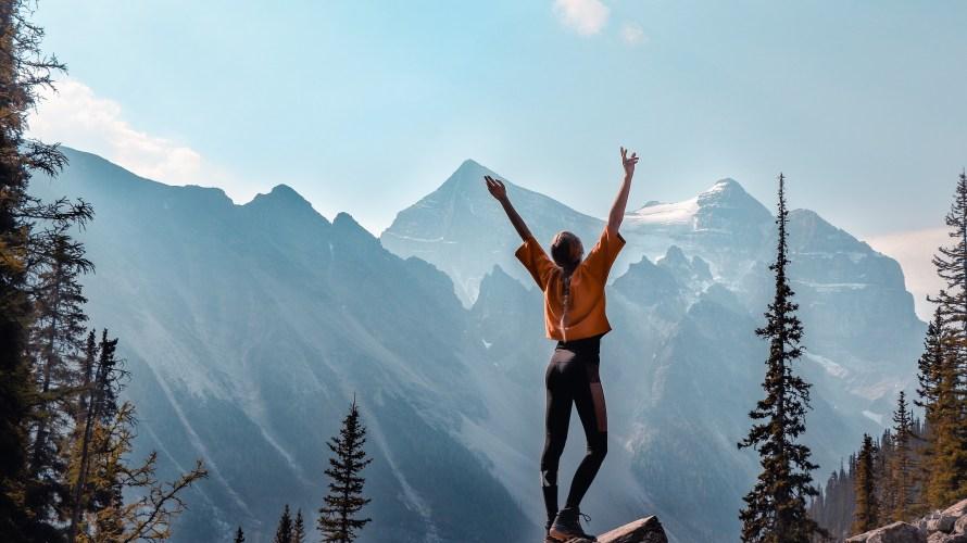 仕事や人生を成功するために使える2つの法則