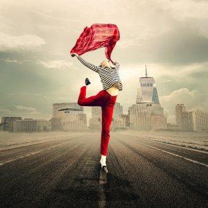 「自分の将来が見えない」夢を叶える人の共通点