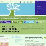 UpYourTelesales Website