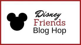 Disney Blog Hop