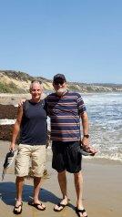 Grady Dad Beach