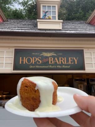Hop and Barley
