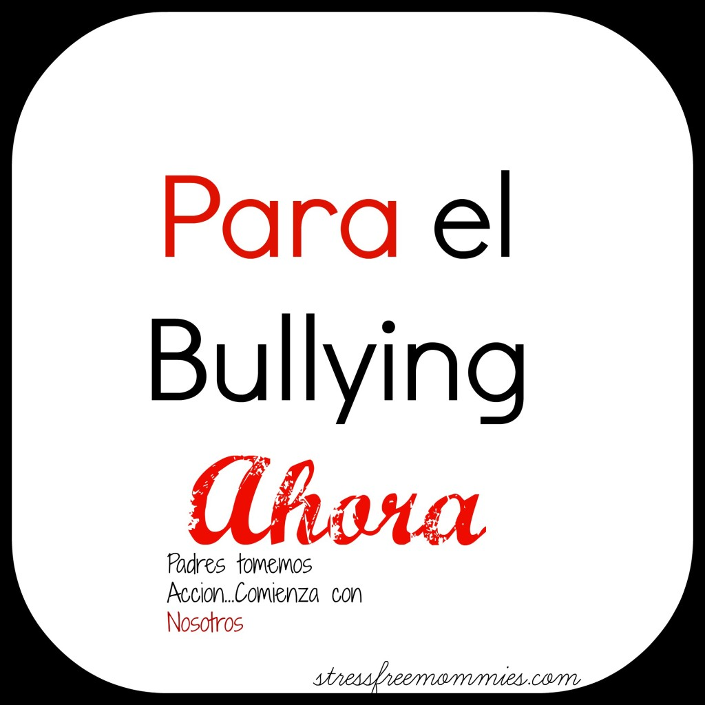 para el bullying