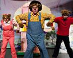 berenstain bears dance musical